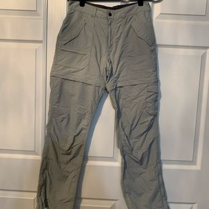 Woman's eastern mountain sports pants